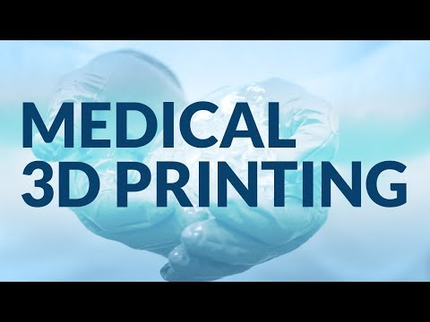 Enabling Medical Innovation with 3D Printing