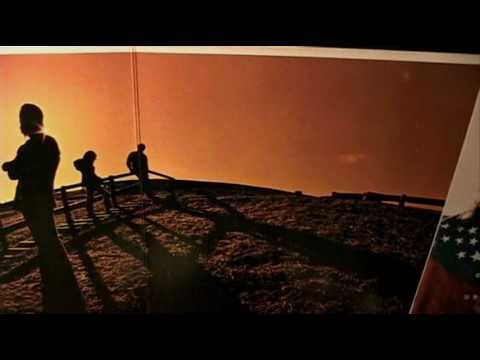 The Flaming Ember - Sunshine - [STEREO]