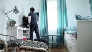 IKEA x Jimi居家改造 舊宅空間改造 影片