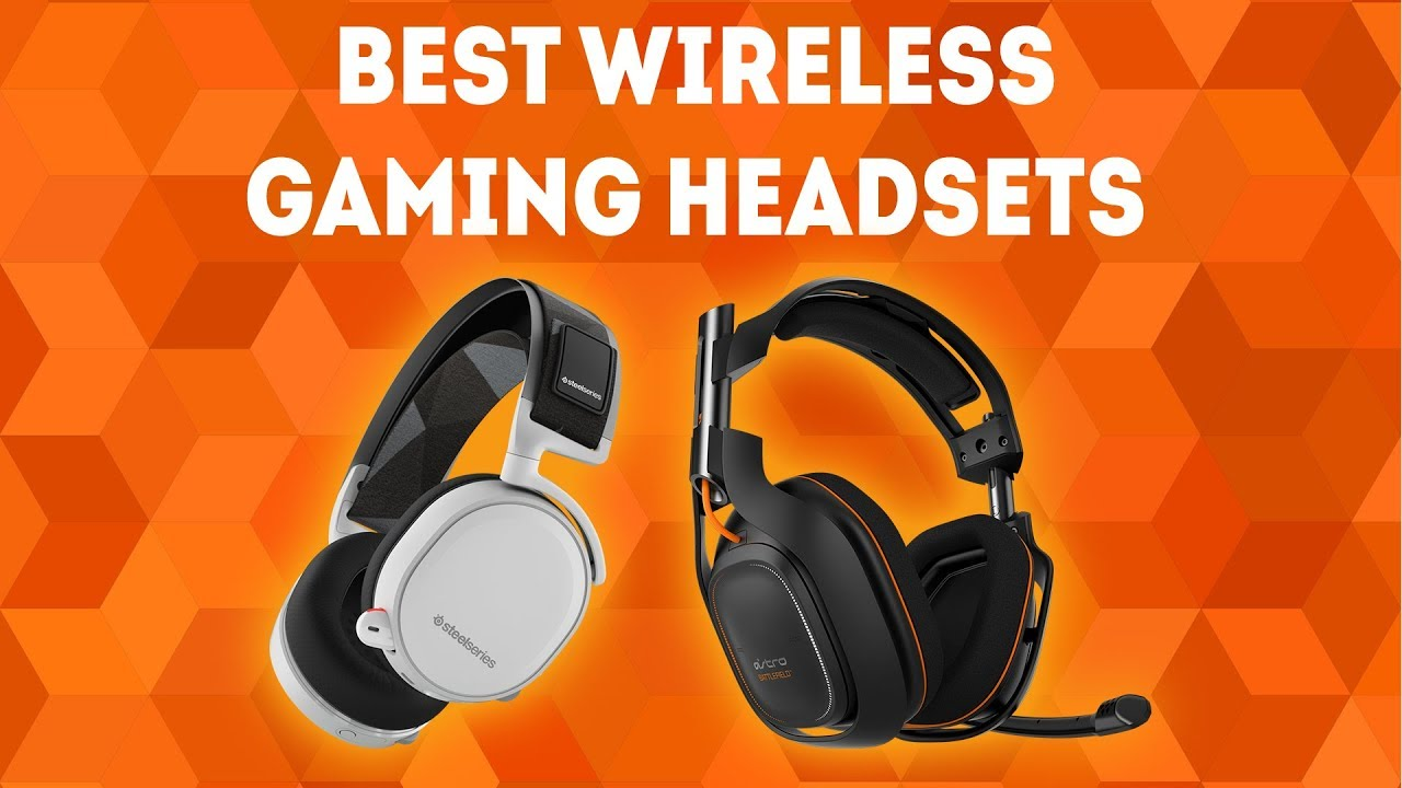 Best Wireless Gaming Headsets 2019 (PC, PS4, XBOX One) [Guide]