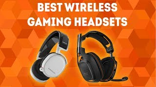 Best Wireless Gaming Headsets 2019 [WINNERS] (PC, XBOX One, PS4)