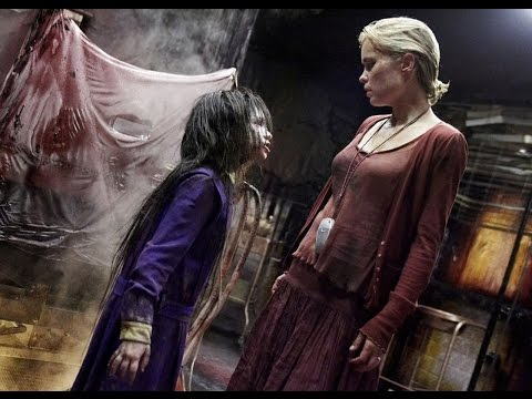 Silent Hill: The Movie - Dark Alessa Speech scene