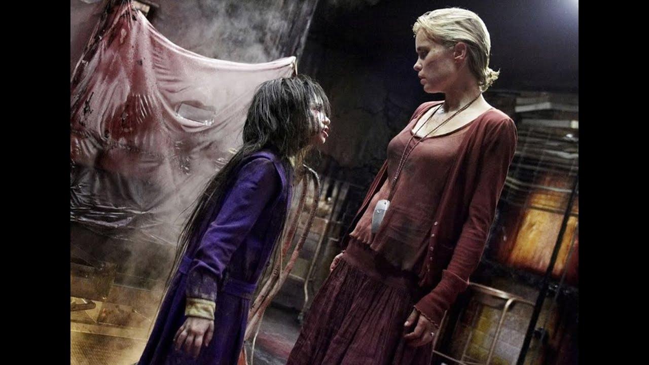 Silent Hill The Movie Dark Alessa Speech Scene Youtube