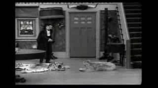 Charlie Chaplin - One A.M (1916) [1/2]