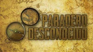 Paradero Desconocido - Trailer [Cortometraje costarricense]