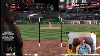 Tiger Woods teeing off on MLB WS grind