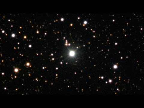 Lithium Detected in Stellar Nova Blast | Space Video