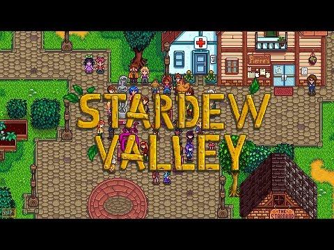 [Stardew Valley] Livestream pt. 14