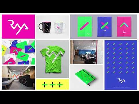 Branding Project - Raya - Agencia de Publicidad
