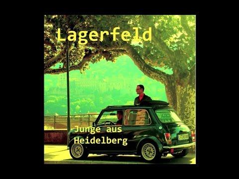 Grieche Zu Sein - Lagerfeld (Den Kanei...