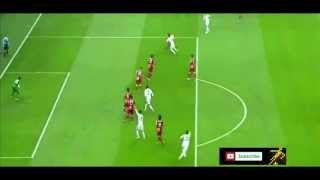 Galatasaray VS Real Madrid 3-2 ALL GOALS AND FULL HIGHLIGHTS 9_4_13 TODOS LOS GOLES Champions League