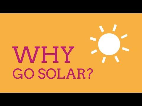 Why Go Solar With EnergySage