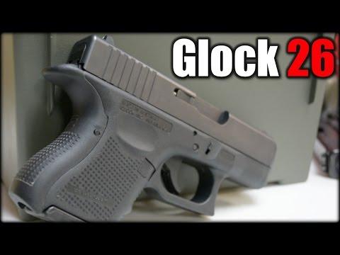 Glock 26| Oh Yeah!
