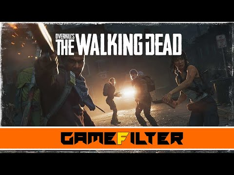 Overkill's The Walking Dead Critical Review 21:9 thumbnail