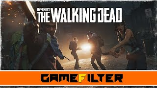 Overkill's The Walking Dead Critical Review 21:9