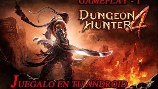 Vídeo Dungeon Hunter 4