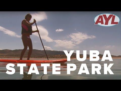 Exploring Yuba State Park