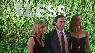BLESS Hotel Madrid: Grand opening party