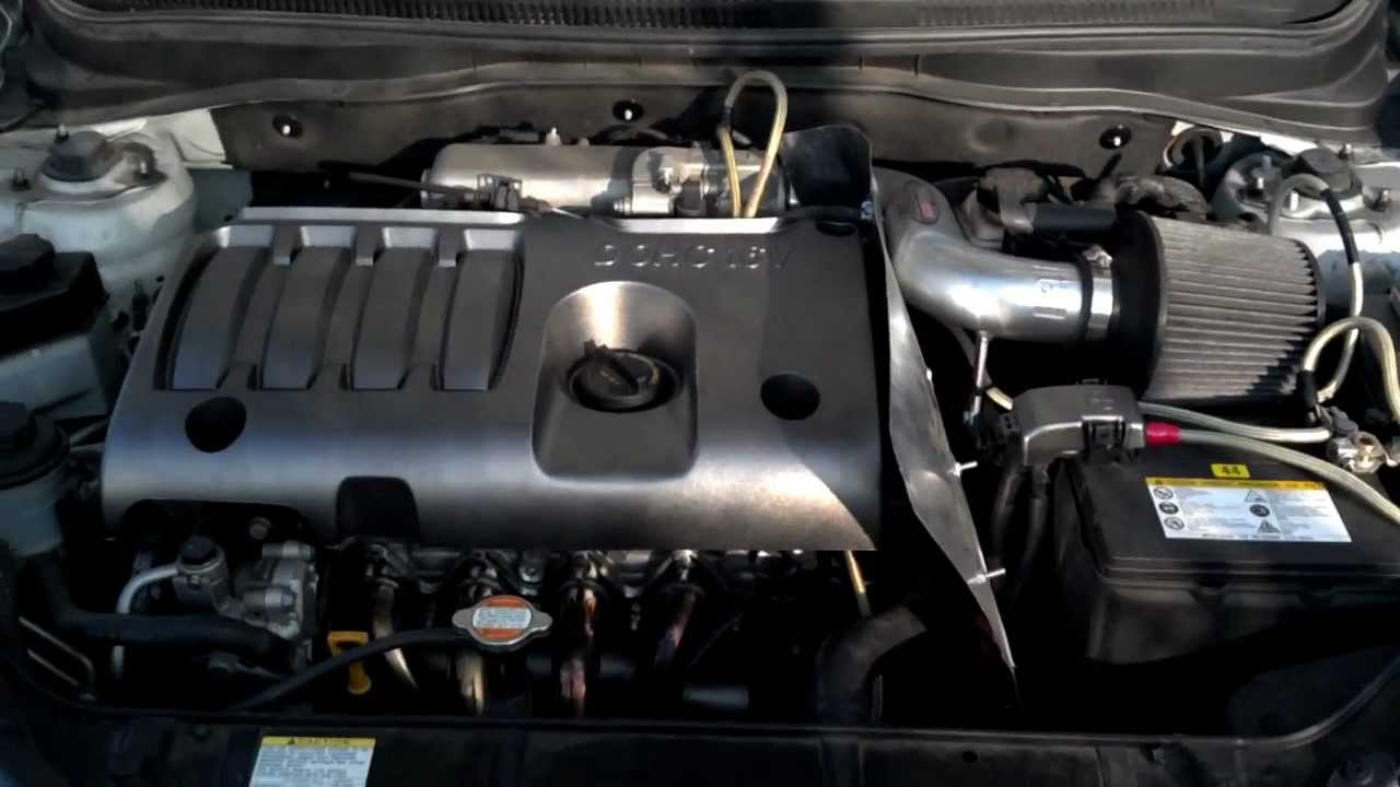 2010 Hyundai Accent With Mods Youtube