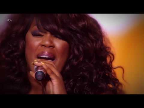 Berget Lewis: Judges SAY She Has The Biggest Voice This Year! The X Factor UK 2017
