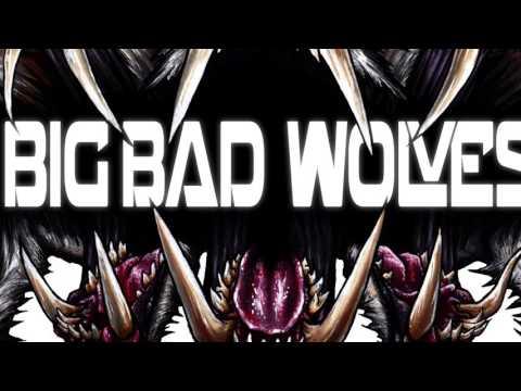 Legend of the Big Bad Wolves