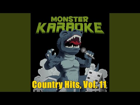 Oklahoma Hills (Originally Performed By Jim Reeves) (Karaoke Version)