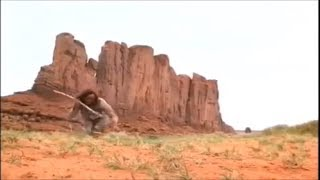 Фильм Дикий воин фантастика боевик триллер