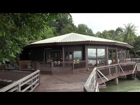 Sheraton Langkawi Beach Resort, Malaysia