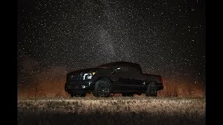 Midnight Edition Is Go For The 2018 Nissan Titan And Titan XD