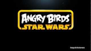 Angry Birds Star Wars out on November 8!