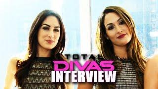'Total Divas':