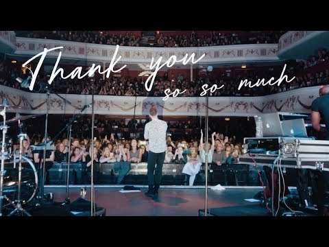 Calum Scott - 'Only Human' Tour Mp3
