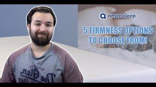 Amerisleep AS3 Mattress Review (ASL)