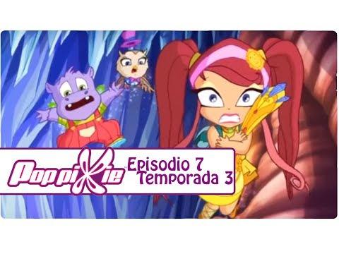 PopPixie 3x07 - Amore y los Dragones Peleones - Español Latino