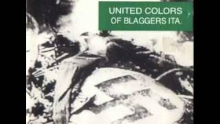 "Blaggers ITA - ""The Way We Operate (X-Static Mix)""(1993)"