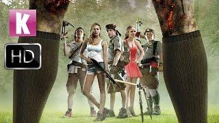 Скауты против зомби - трейлер