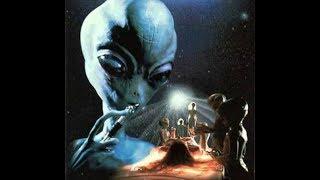 Quienes Son Los Intrusos ? Película Completa Extraterrestres Grises Ovnis Reptilianos  Audio Latino