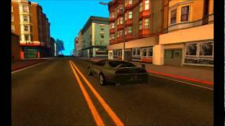 GTA SA Toyota Supra Sound Mod