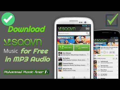 saavn mp3 downloader apk - Myhiton