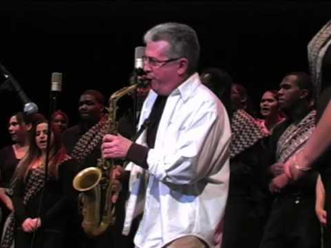 JO Sallins - Educator 4 - www.josallins.com - Chorus Program