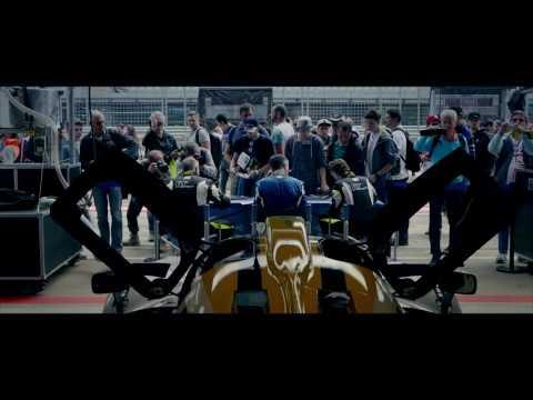 ELMS race Red Bull Ring 2016