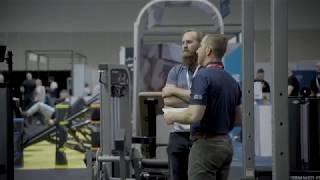 Sydney Fitness Show 2019