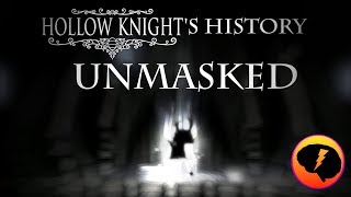 Media Conjecture: The Mystery of Hollow Knight's Past UNMASKED