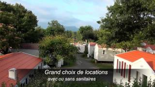 Camping le Berrua - Pays Basque