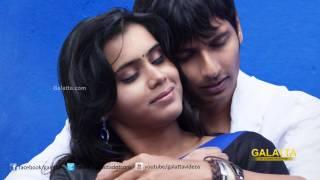 Jiiva's chemistry with Thulasi Nair   Galatta Tamil