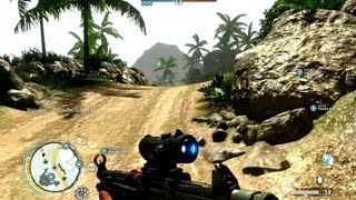 Far Cry 3   Multiplayer Gameplay