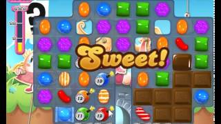 Candy Crush Saga Level 735    NO BOOSTER