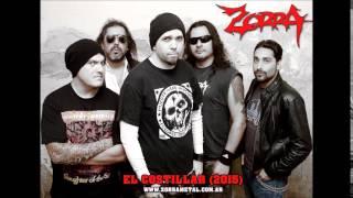 ZORRA - EL COSTILLAR (2015) OFICIAL