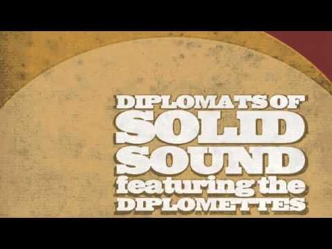01 Diplomats Of Solid Sound - Plenty Nasty [Record Kicks]
