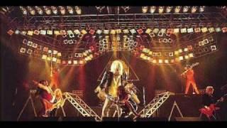 Iron Maiden Killers Beast Over Hammersmith